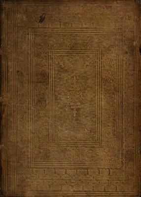 Index Rervm, Qvae Omnibvs Aristotelis Operibvs, Eorvmqve Paraphrasi, Atqve Explanatione Continentvr. Tomvs Sextvs