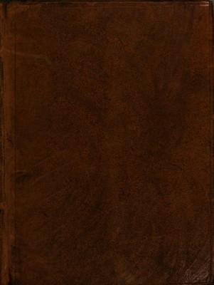Jamblichus Chalcidensis ex Coele-Syria in Nicomachi Geraseni Aritmeticam introductionem, et de fato / Nunc primum editus, in latinum sermonem conversus, notis perpetuis illustratus a Samuele Tennulio, accedit Joachimi...
