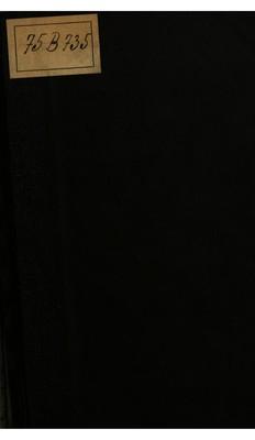 Theorie des menschlichen Erkenntnißvermögens und Metaphysik. Erster Band, Theorie des menschlichen Erkenntnißvermögens / [Ernst Reinhold]
