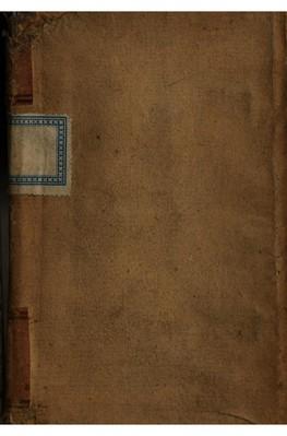 Francisci Montmorencii E Societate Iesv. Cantica Et Idyllia Sacra.