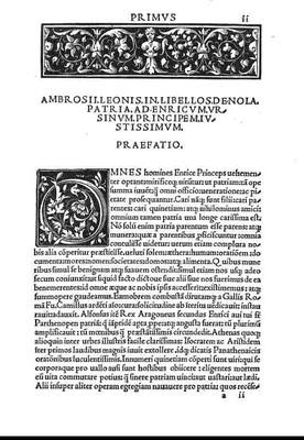 De Nola opusculum