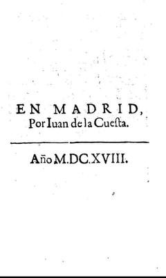 Vida del escudero Marcos de Obregón.