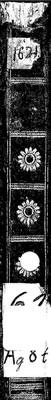 Thomae de Aguiar... Apologia pro consilio medecinali in diminuta visione... aduersus duas epistolas... doctoris Illephonsi Nuñez Llerensis...