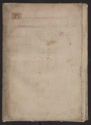 Concerto [Nr] 3 a flute ou hautbois principale premier et second violons, alto et basse [...]