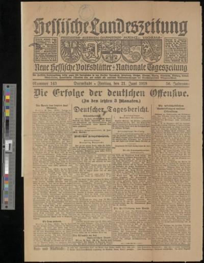 Elsass und Lothringen - deutsche Reichslande! / Karl Berger