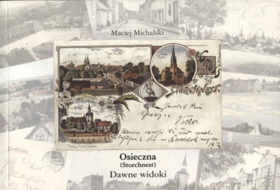 Image from object titled Osieczna (Storchnest)