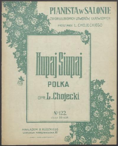 Hupaj Siupaj : polka
