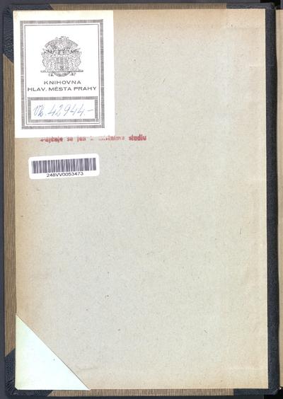 Die Rebe; vollständiger Clavierauszug vom Componisten; La vigne