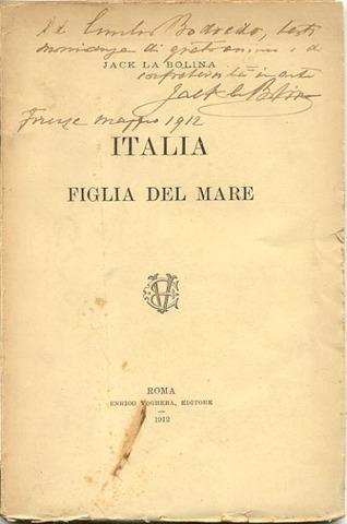 Italia figlia del mare