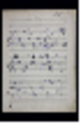 "[""War"" - 11 songs for baritone] op. 10"