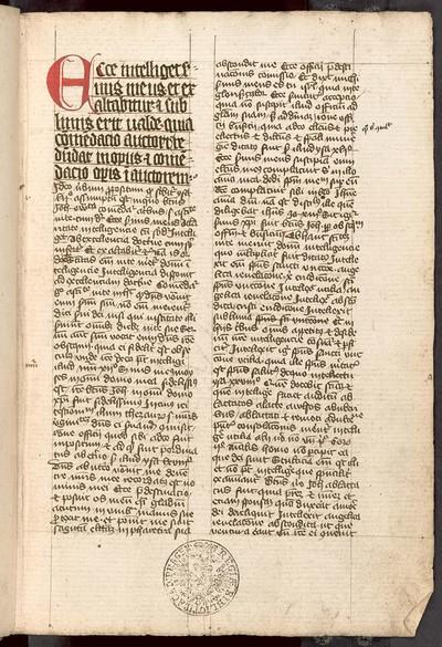 Commentarius in evangelium Johannis (recensio interpolata)
