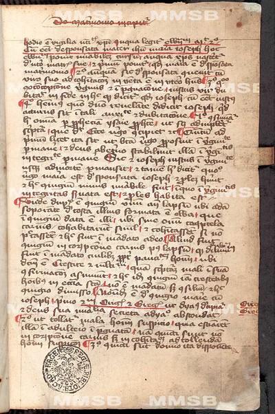 Sermones et notae