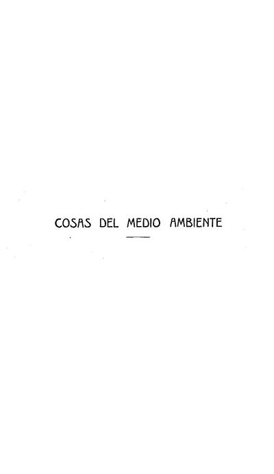 Cosas del medio ambiente / Elzcar Santiago Giuffra ; prólogo de José Enrique Rodó