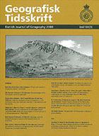 Foreløbig beretning om den arkæologisk-etnografiske expedition til Thule Distriktet 1935-37.