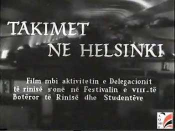 Meetings in Helsinki