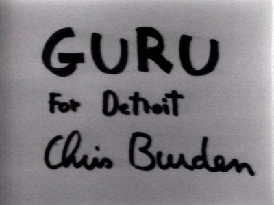 Guru for Detroit