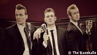 The Baseballs - Pop hits with swiveling hips
