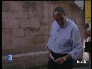 "Ruggero Raimondi au festival d'Avignon "" L'immense solitude"""