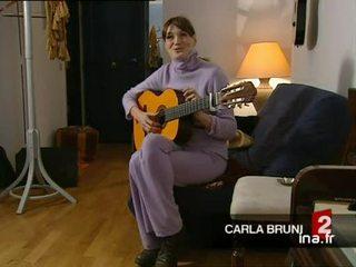 [Album Carla Bruni]