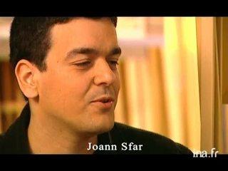 Joann Sfar : Le chat du Rabbin volumes 1 et 2