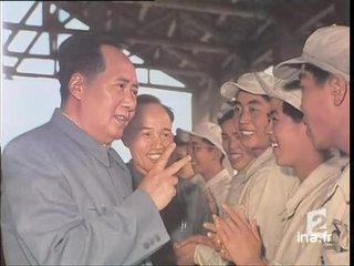 [Arles : photographe de Mao]