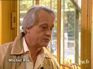 Michel Rio : Leçon d'abîme