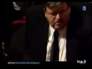 Palmares du festival de Cannes : palme d'or pour Michael Moore