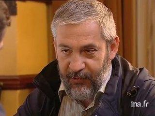 Thierry Jonquet : Mon vieux