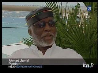 Festival de Jazz Antibes Juan-les-Pins : Ahmad Jamal