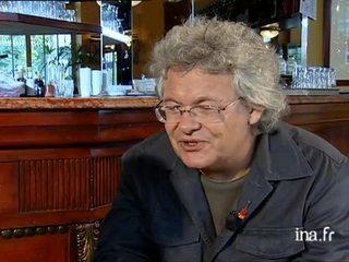 François Bon : Daewoo