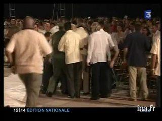 Les prisonniers politiques cubains