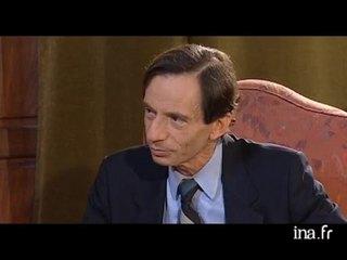Thierry Jonquet : Ils sont votre épouvante et vous êtes leur crainte