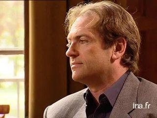 Didier Van Cauwelaert : Le père adopté