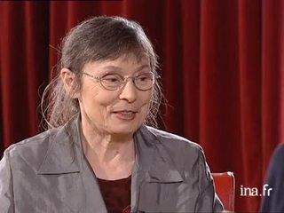 Gisèle Bienne : La ferme de Navarin
