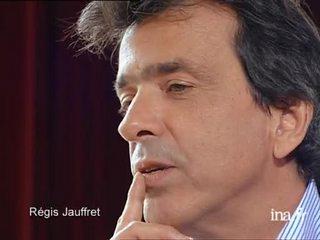 Régis Jauffret : Lacrimosa