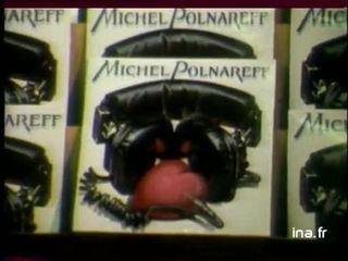 Michel POLNAREFF aux USA