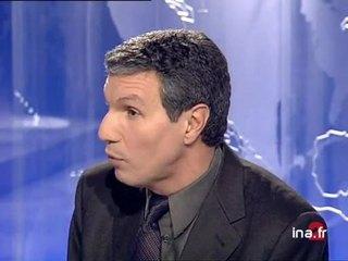 Invité plateau: Pascal Sevran