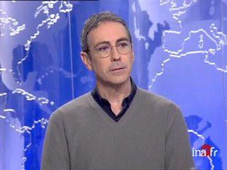 Plateau Alain Chamfort
