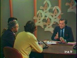 Midi 2 : émission du 17 octobre 1981