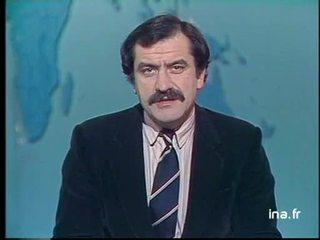 Midi 2 : émission du 18 novembre 1984