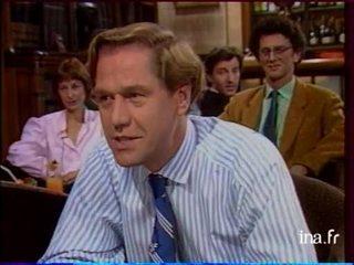 L'assiette anglaise : émission du 05 décembre 1987