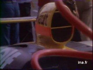 Dossier : Le Mans