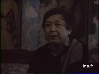 Gao Xingjian - Chine
