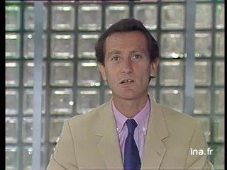 Antoine Vitez administrateur de la Comédie Française