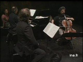Gidon Kremer, violoniste