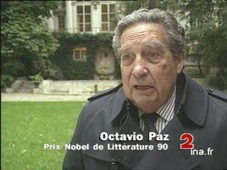 Interview Octavio Paz