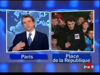 Duplex république Marc Lavoine