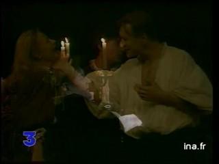 """""""Dom Juan"""" mis en scène par Jacques Lassalle à la Comédie Française"""