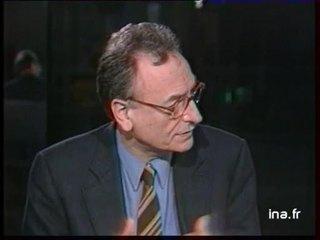Interview en direct d'Antoine Vitez