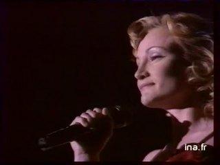 Patricia Kaas : retour en Lorraine